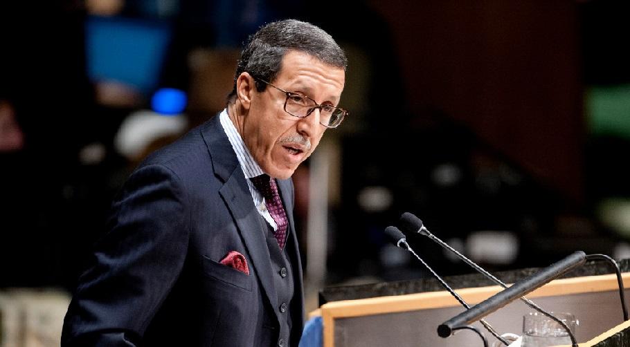 الأمم المتحدة تعتمد قرارا مغربيا بإعلان يوم دولي ضد الكراهية