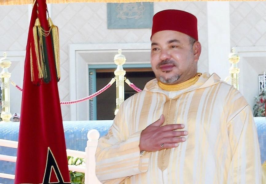 أمير المؤمنين يهنئ ملوك ورؤساء وأمراء الدول الإسلامية بمناسبة العيد