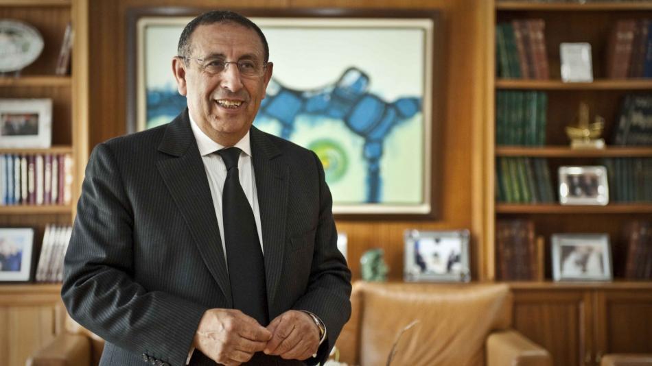 العمراني: المغرب وجنوب إفريقيا يتوفران على موارد لتحقيق الازدهار لإفريقيا
