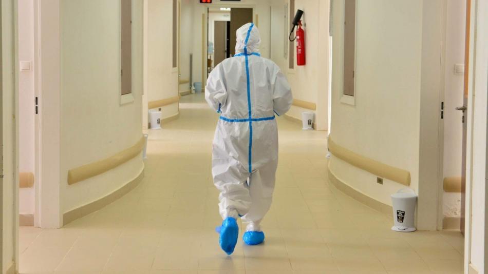 وزراة الصحة: معدل الحالات تحت التنفس الاصطناعي لم يتحسن