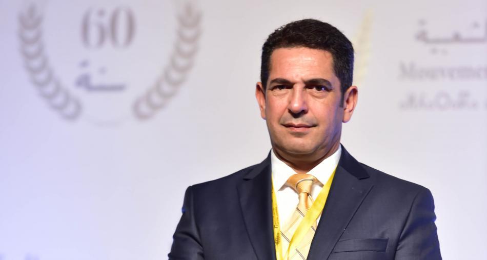 أمزازي يشيد بالتعاون المغربي-الأوروبي لتطوير التكوين المهني