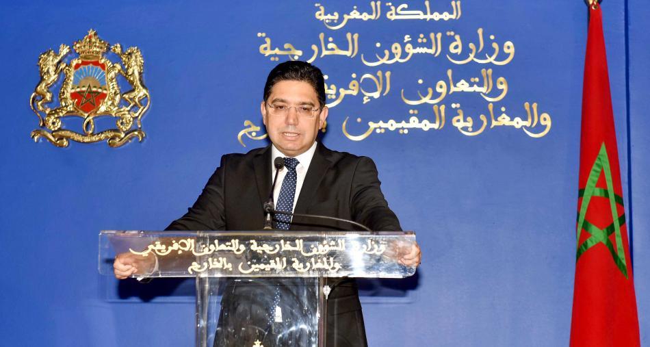 بوريطة يبرز بالأمم المتحدة دور المغرب في مكافحة الإرهاب