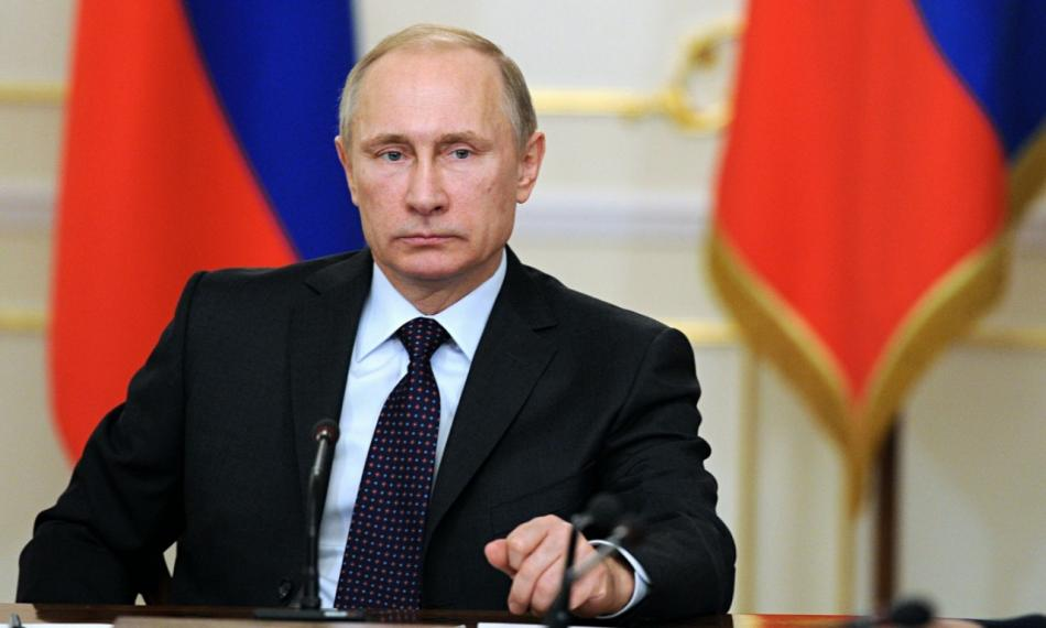 بوتين يشدد على أهمية استقرار سوق الغاز