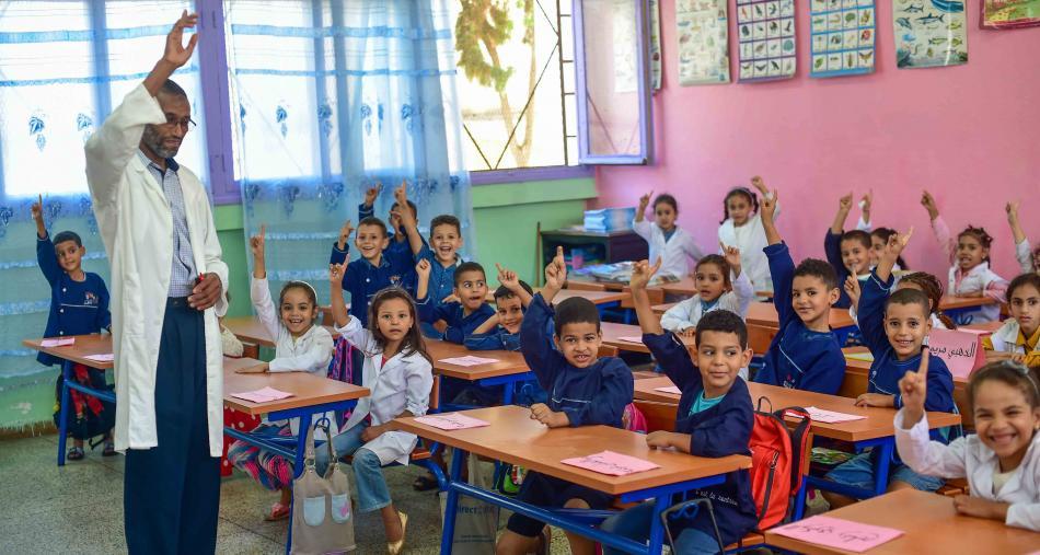 ربط التعليم الحضوري بالتلقيح.. مصدر في الوزارة يوضح