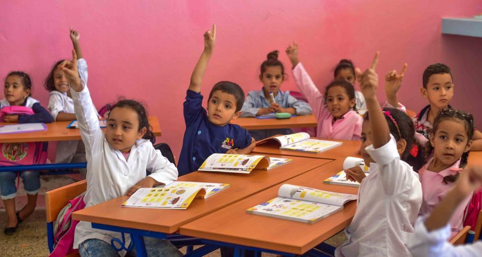 الدخول المدرسي .. رسالة من الوزارة إلى أولياء التلاميذ