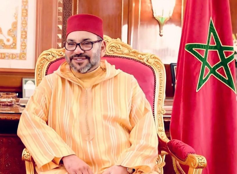 عيد العرش .. جلالة الملك يصدر عفوه السامي على 1243 شخصا