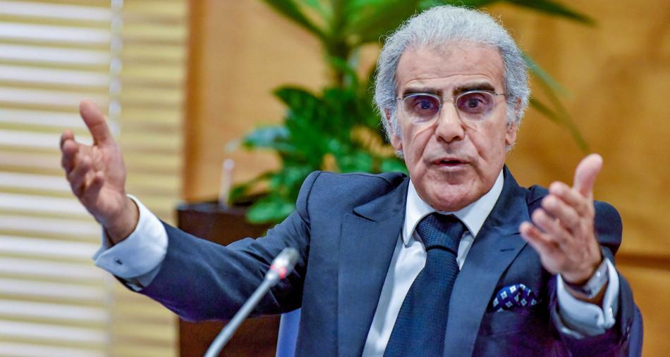 بنك المغرب: لا تغيير في سعر الفائدة الرئيسي