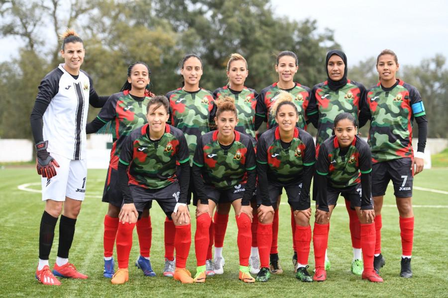 الكرة النسوية.. الجيش يشارك في أبطال إفريقيا بمصر