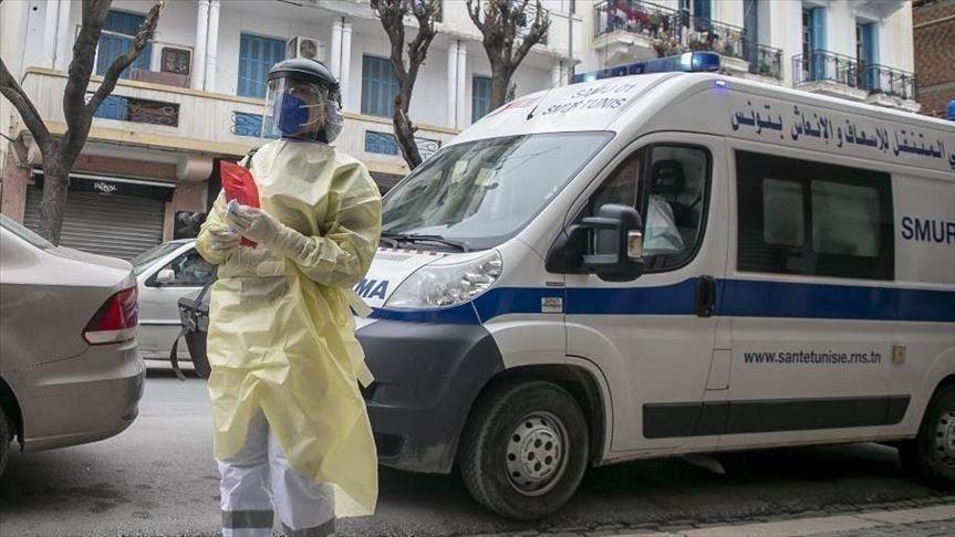 بعد رقم وفيات قياسي .. تونس تعود إلى الإغلاق