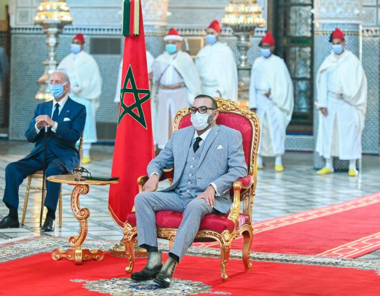 رؤساء برلمانات إفريقية يشيدون بالجهود الملكية لضمان السيادة اللقاحية للقارة