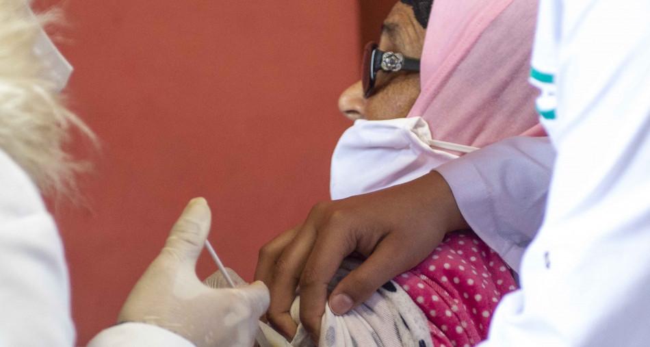 وزارة الصحة تدعو هذه الفئات إلى التوجه إلى مراكز التلقيح