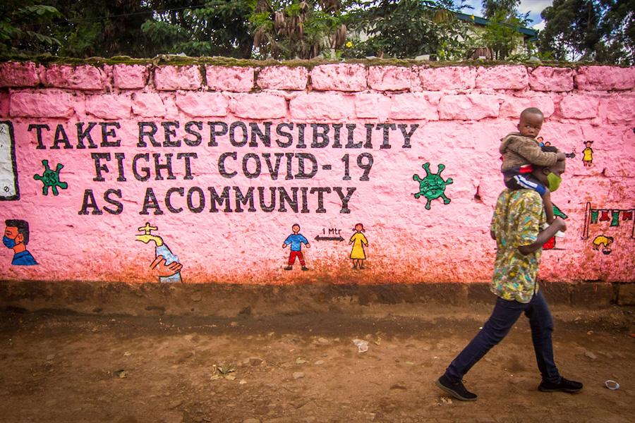 كورونا تجتاح إفريقيا وارتفاع للوفيات ومستشفيات بلا أوكسجين