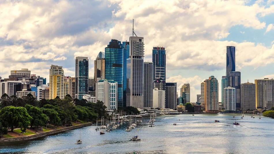 أولمبياد 2032 في بريزبين الأسترالية
