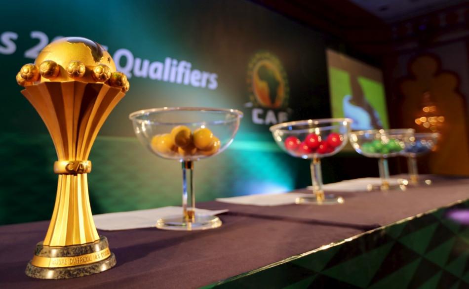 الكشف عن موعد قرعة نهائيات كأس إفريقيا