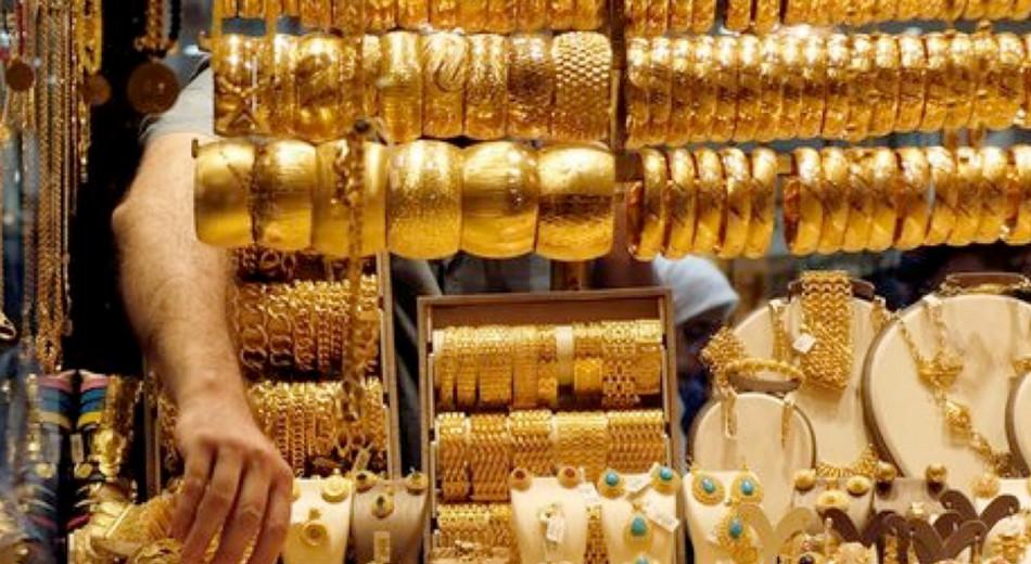 """المخاوف من متحور """"دلتا"""" ترفع أسعار الذهب"""
