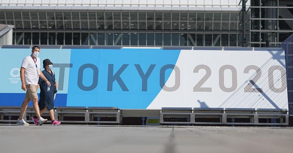 أولمبياد .. 24 اصابة جديدة بكورونا