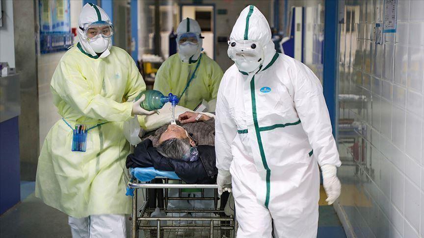 كورونا .. مستشفيات الجزائر تحت الضغط