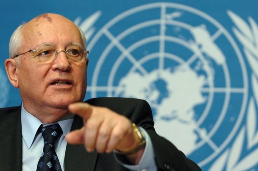 رحيل آخر مدبري المحاولة الانقلابية الفاشلة ضدّ غورباتشيف