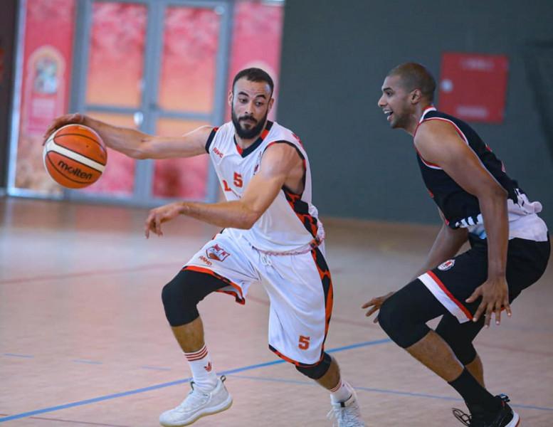 كرة السلة .. العيون تحتضن نهائي كأس العرش