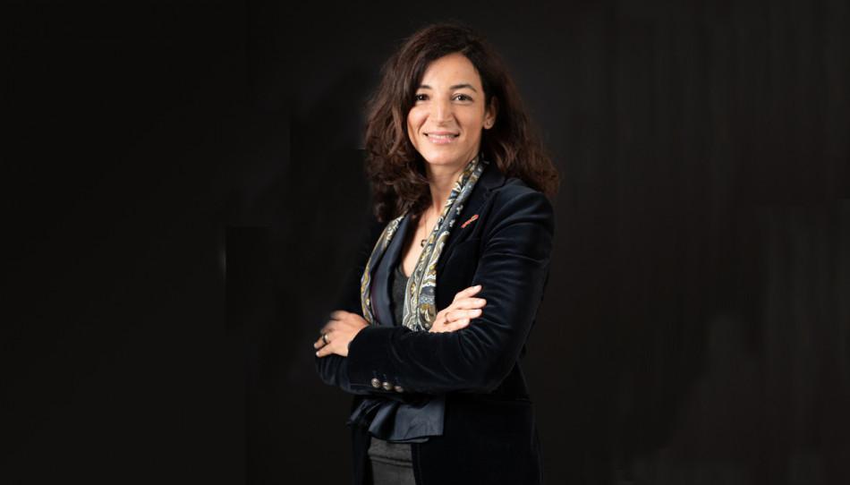 تكريس سامية تغزاز مديرة عامة لـCGEM