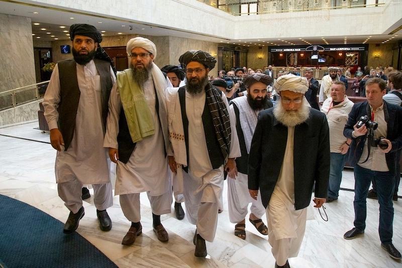 من هم أسياد أفغانستان الجدد؟