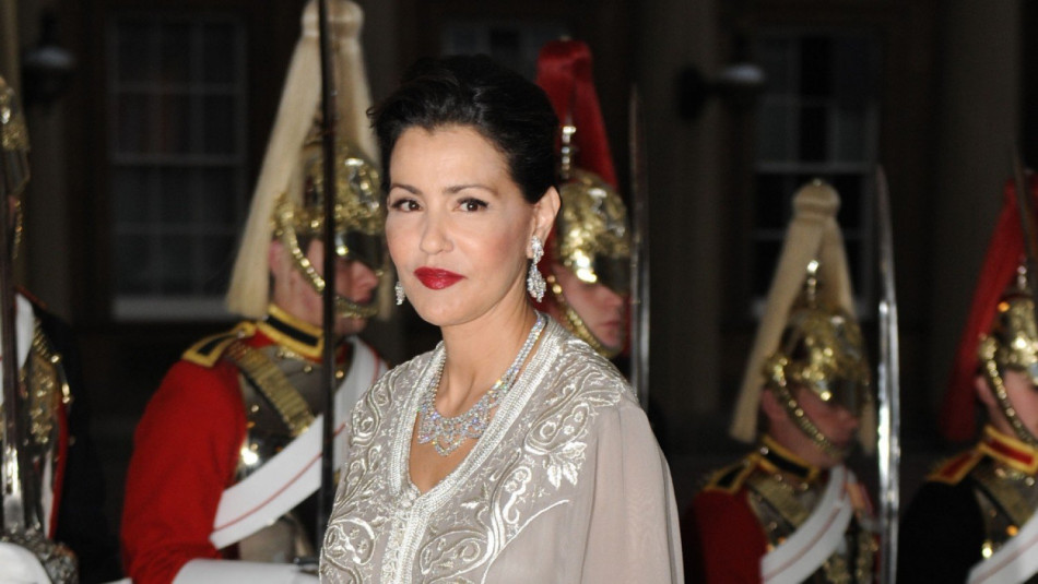 الأسرة الملكية والشعب المغربي  يحتفلان بذكرى ميلاد صاحبة السمو الملكي الأميرة للا مريم