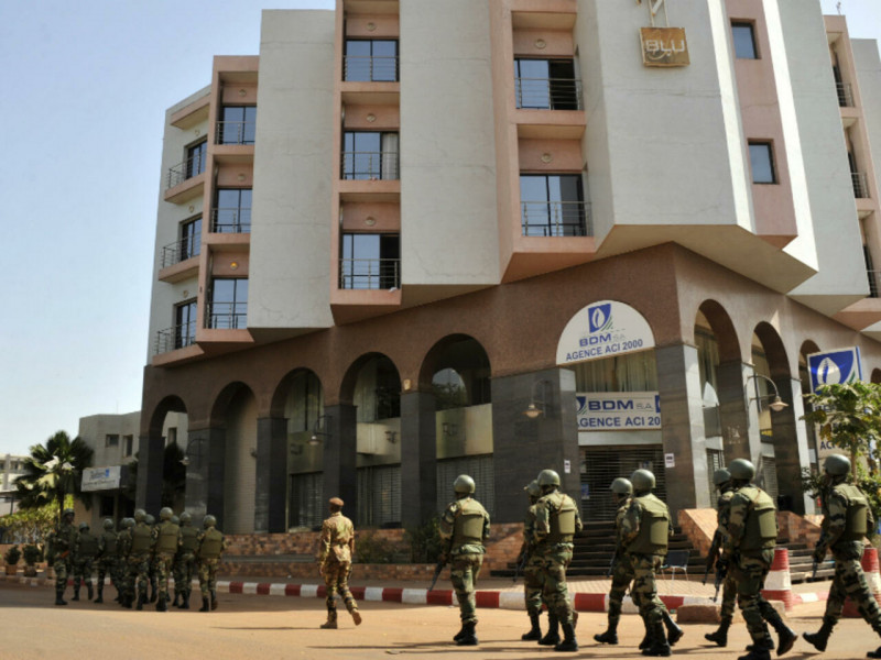 مقتل سائقين مغربيين بالرصاص بمالي