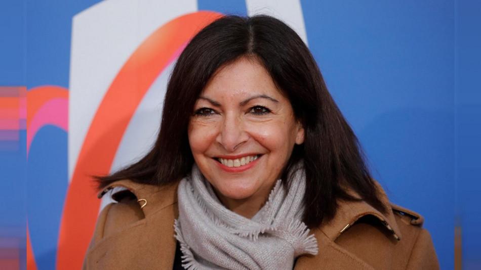 رئيسة بلدية باريس تترشح لانتخابات الرئاسة الفرنسية