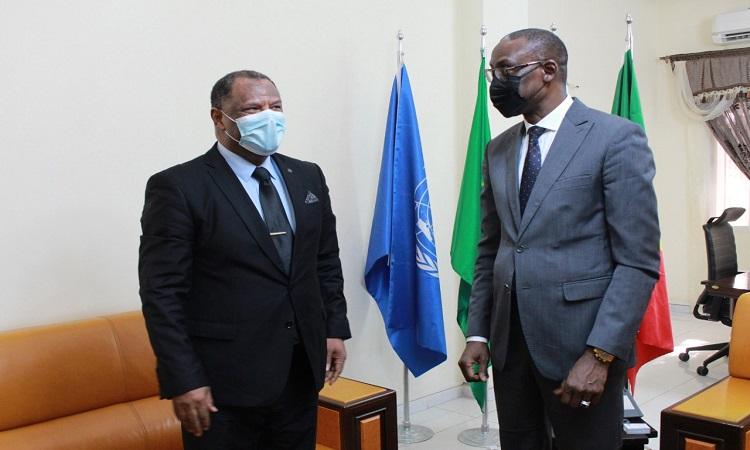 مالي تدين الهجوم الإرهابي الذي راح ضحيته سائقان مغربيان