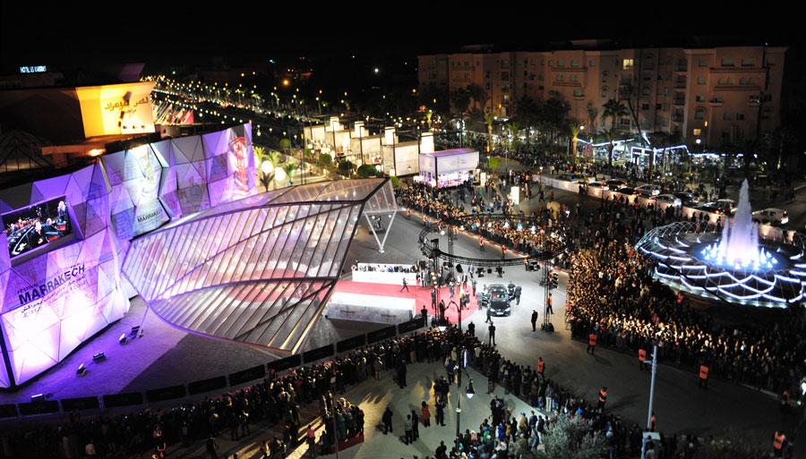 تأجيل المهرجان الدولي للفيلم بمراكش واستمرار ورشات الأطلس