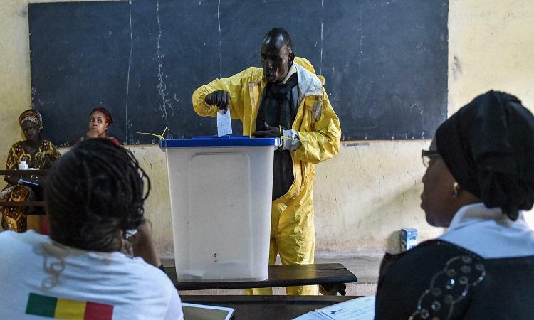 إحداث هيئة مستقلة للإشراف على الانتخابات بمالي