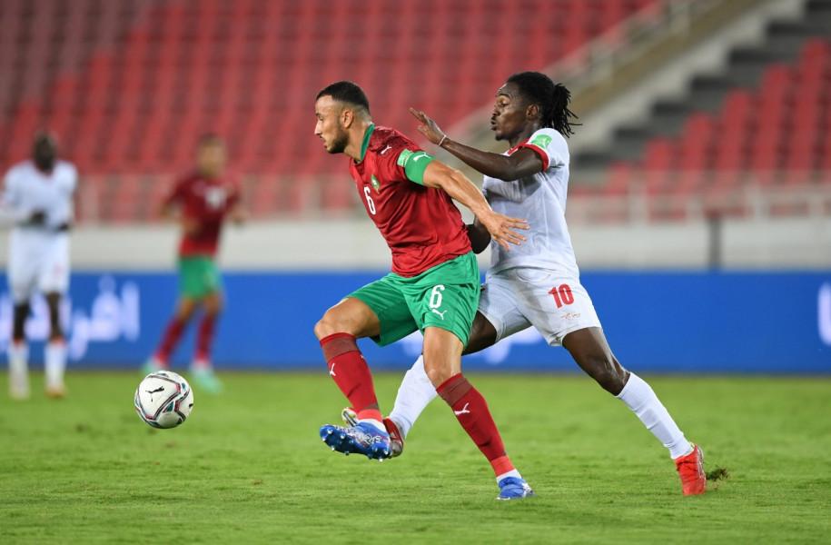 """السودان تختار المغرب لمواجهة """"الأسود"""""""