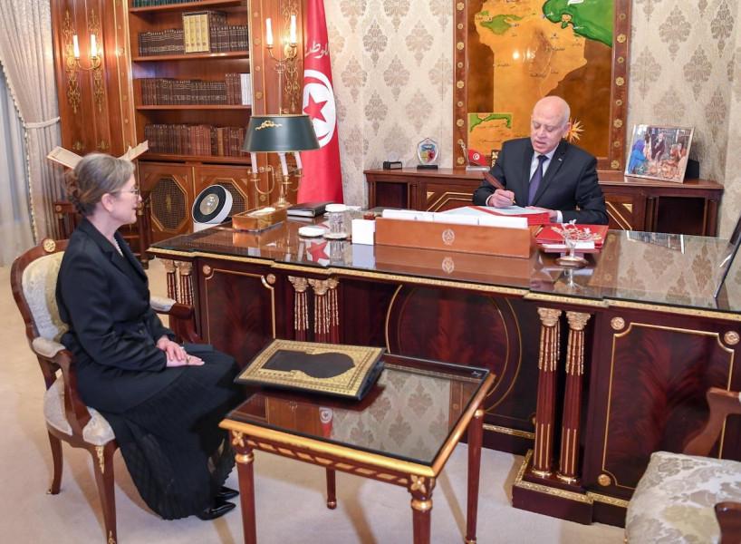 تونس .. تعيين الحكومة الجديدة