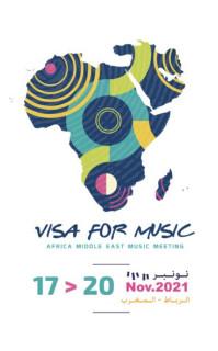 Visa for music