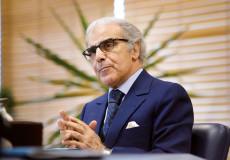 والي بنك المغرب، عبد اللطيف الجواهري