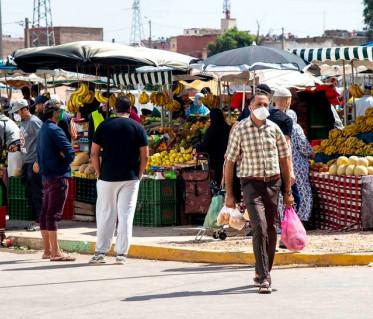 Le mois de ramadan fait exploser la demande en produits de base