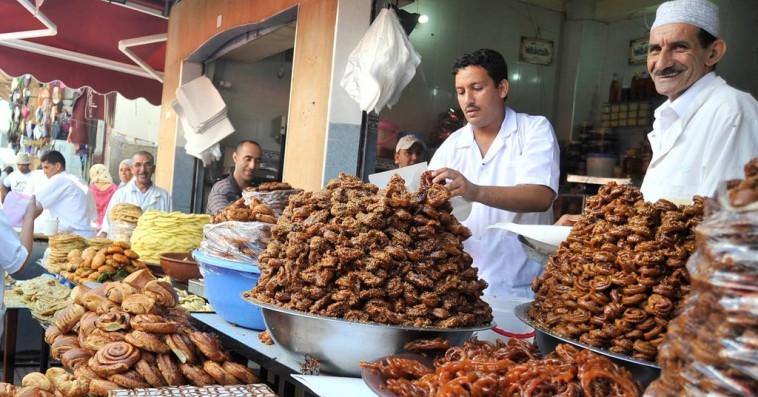 Les préparatifs pour le mois de ramadan relancent les marchés